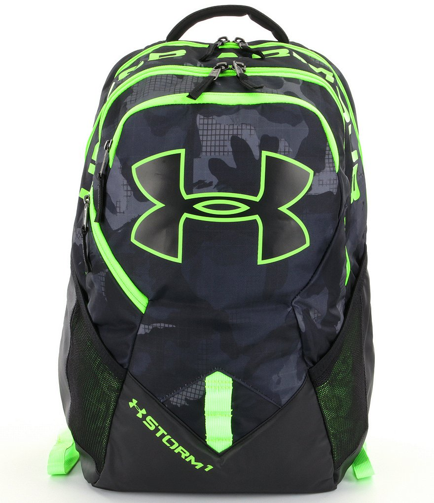 Under Armour Big Logo IV Backpack