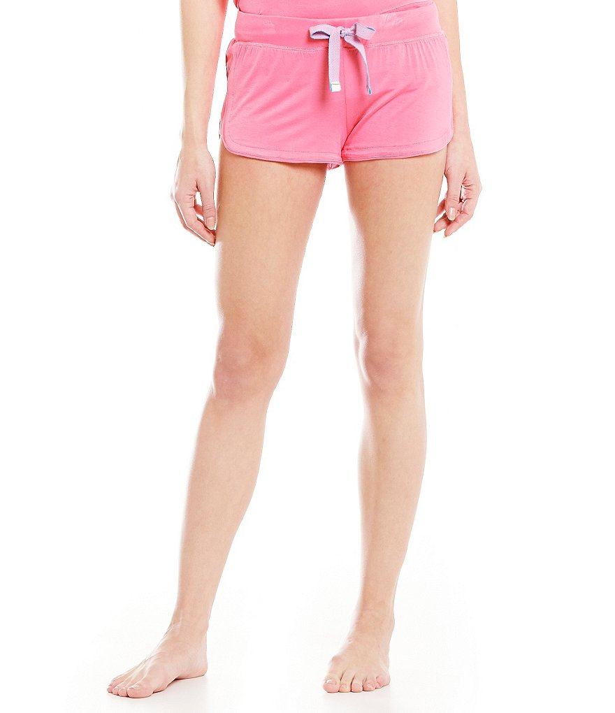 Honeydew Intimates Jet Set Lounge Shorts