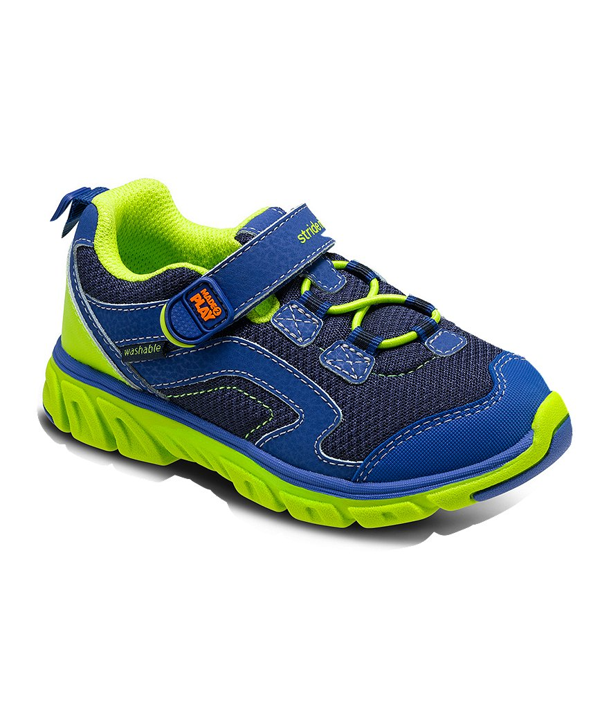 Stride Rite M2P Jake Boys´ Shoes