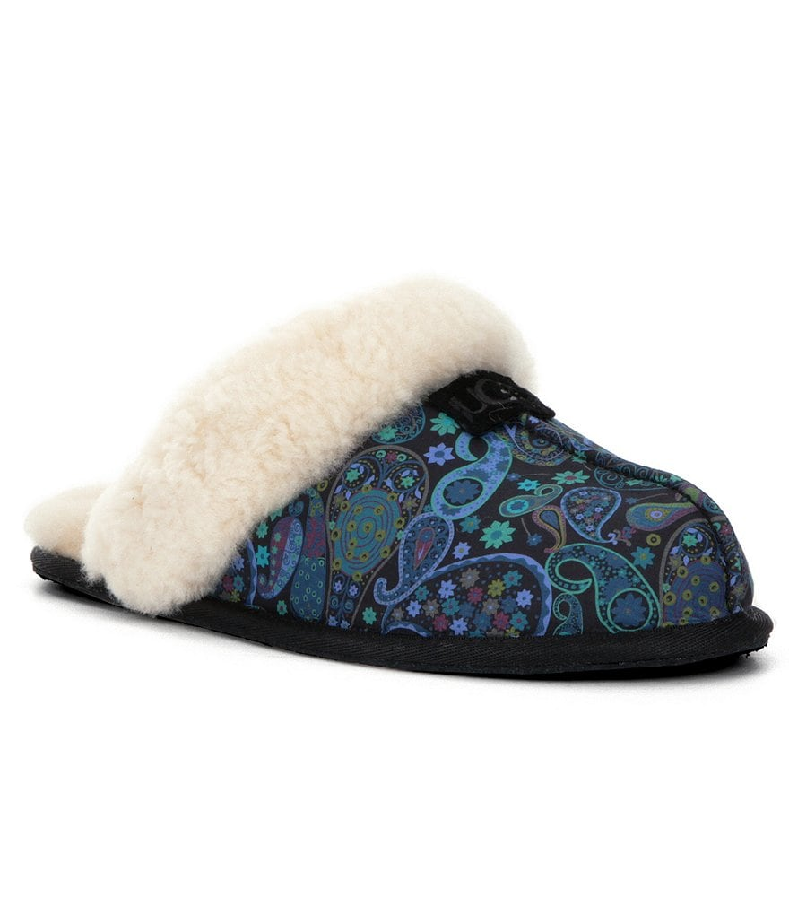 UGG® Scuffette Liberty™ Slippers