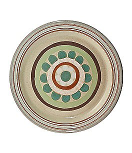 Denby Heritage Collection Veranda Accent Salad Plate Image