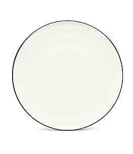 Noritake Colorwave Coupe Matte & Glossy Stoneware Dinner Plate Image