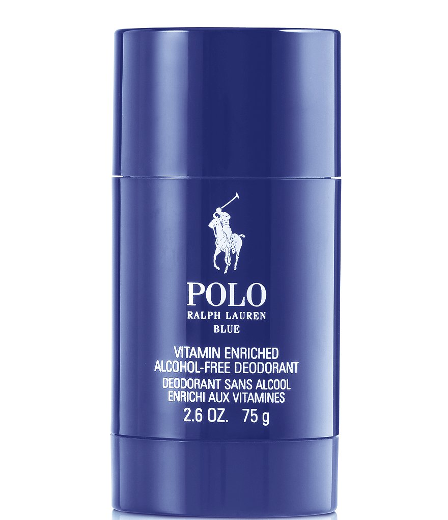 Ralph Lauren Fragrances Polo Blue Deodorant
