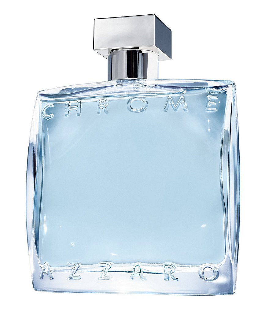 Azzaro Chrome After Shave Lotion