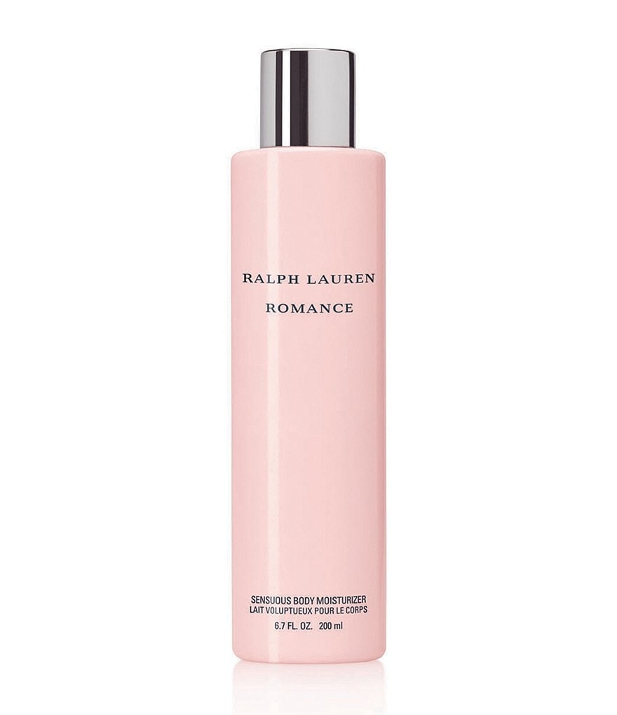 Ralph Lauren Fragrances Romance Body Lotion