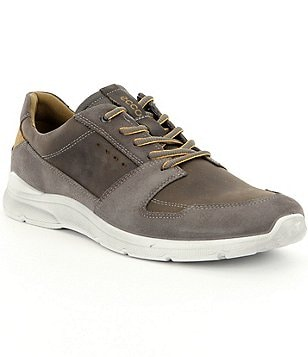 ECCO Irondale Retro Men´s Low Shoes