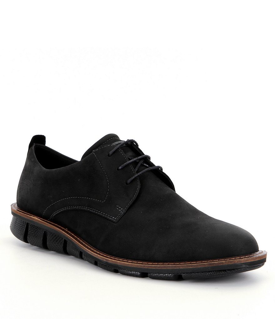ecco hybrid 180 s tie dress shoes dillards