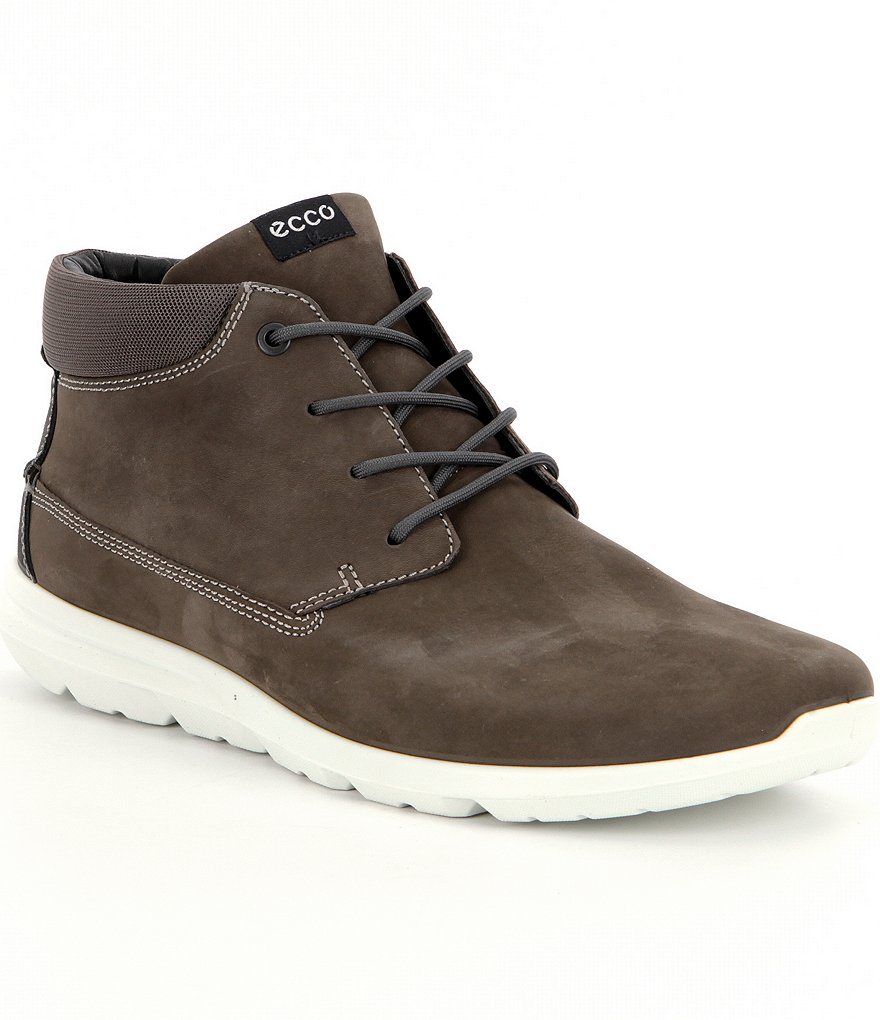 ECCO Calgary High Men´s Shoes