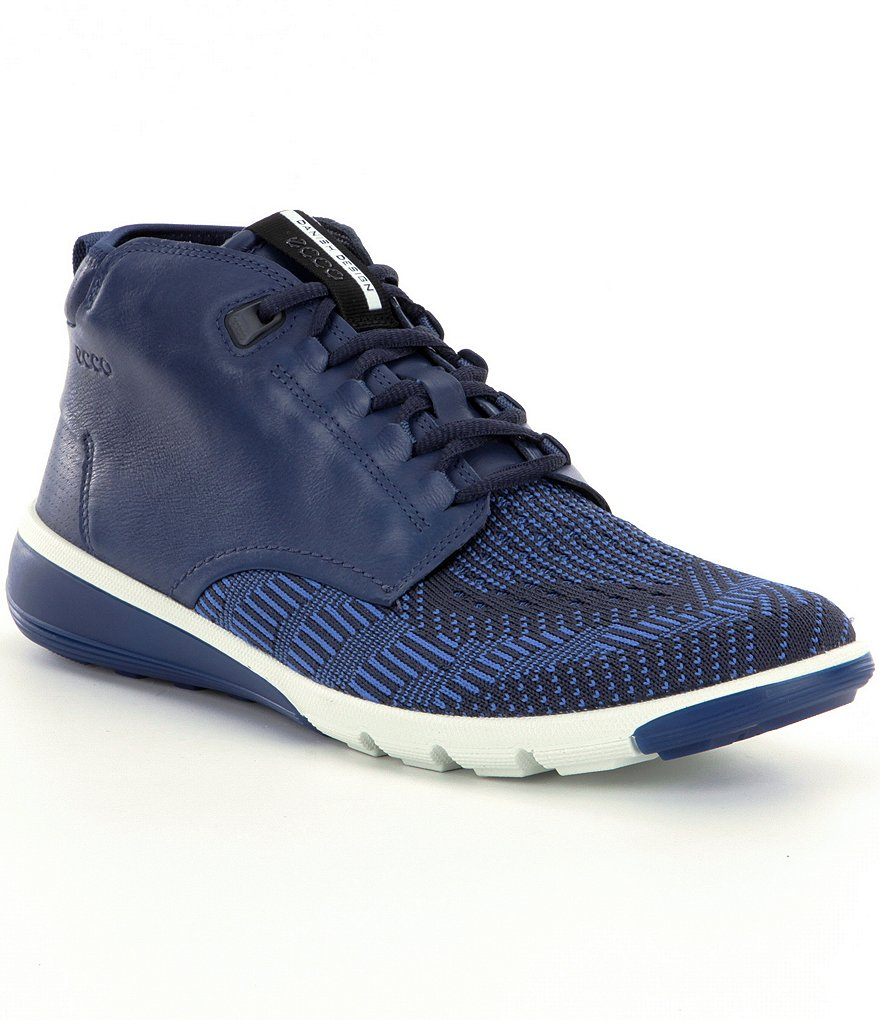 ECCO Intrinsic 2 Men´s High Top Sneakers