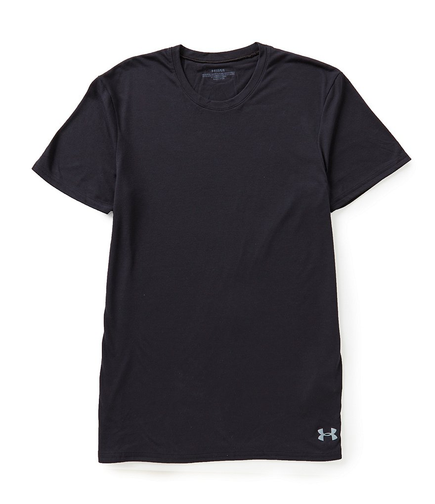 Under Armour Crewneck T-Shirts 2-Pack