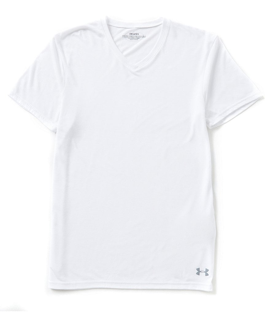 Under Armour V-Neck T-Shirts 2-Pack