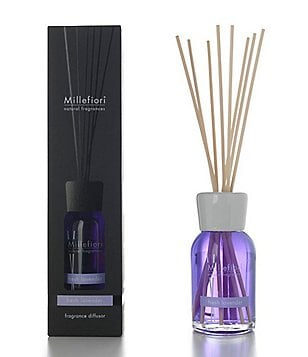 Millefiori Milano Natural Fragrances Fresh Lavender Reed Diffuser