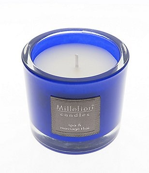 Millefiori Milano Spa & Massage Thai Jar Candle