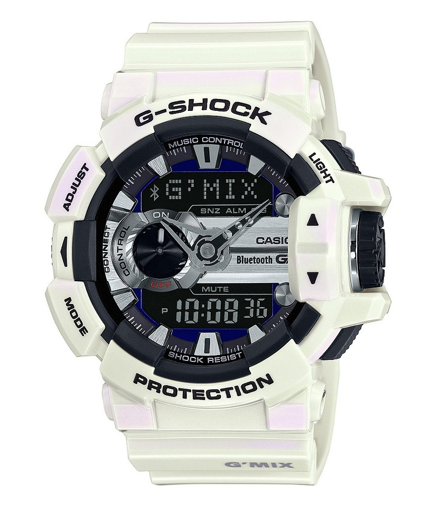 G-Shock G´MIX Ana-Digi Watch