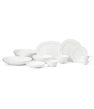 Gorham Woodbury Bone China Collection
