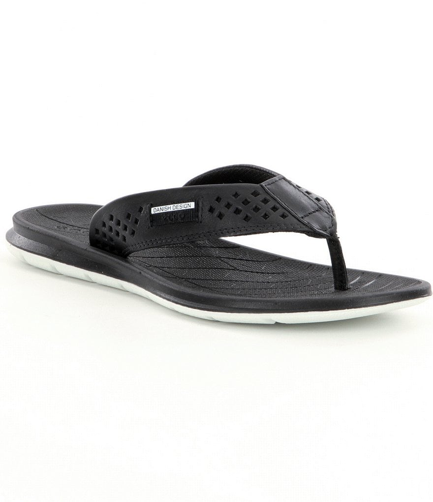 ECCO Women´s Intrinsic Thong Sandals