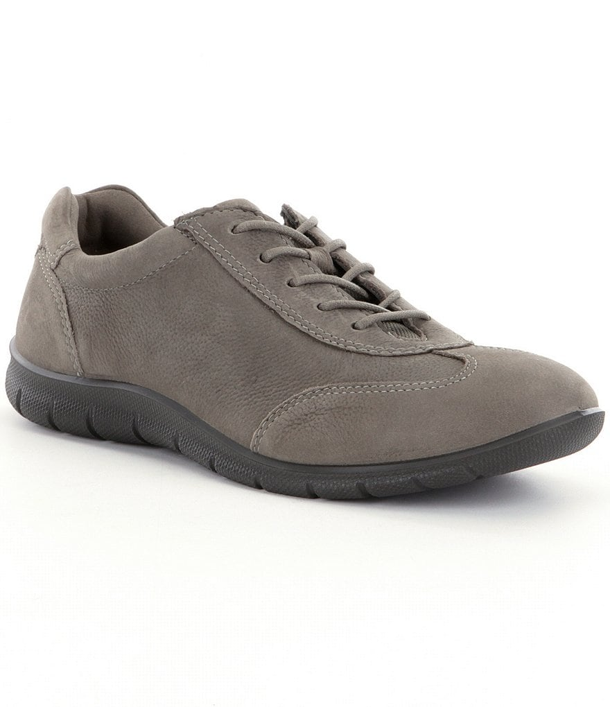 ECCO Women's Babett II Lace-Up Sneakers