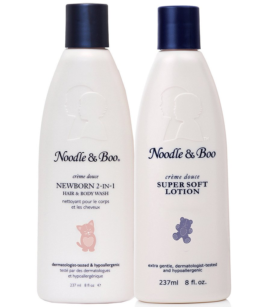 Noodle & Boo Newborn Gift