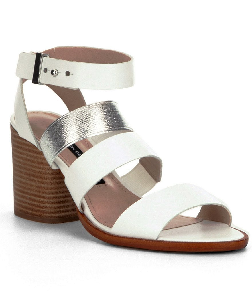 French Connection Ciara Sandals