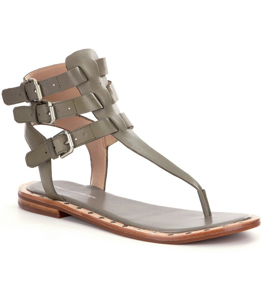 French Connection Imania Gladiator Sandals