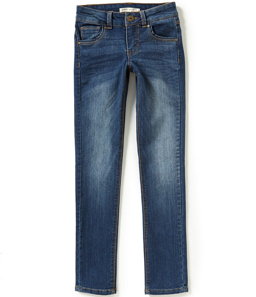 Copper Key 7-16 Denim Skinny Jeans