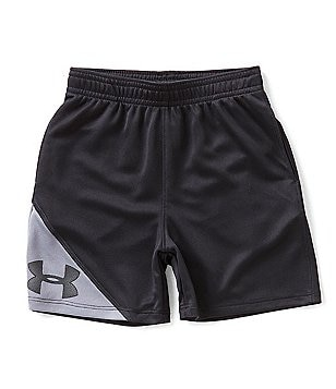Under Armour Little Boys 2T-7 Prototype Shorts