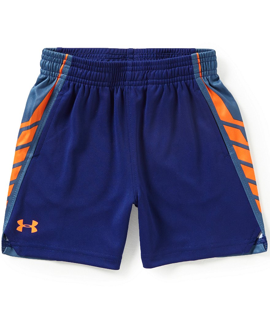 Under Armour Little Boys 2T-7 Select Shorts