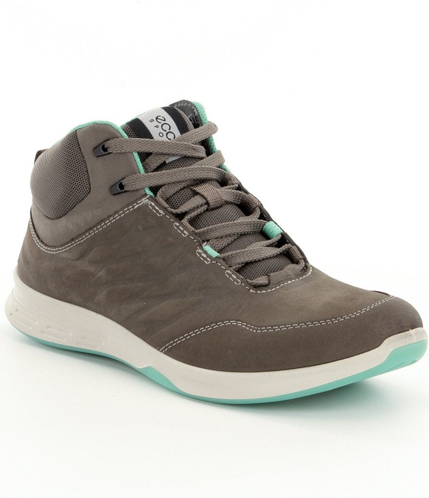 ECCO Exceed Women´s High Sneakers