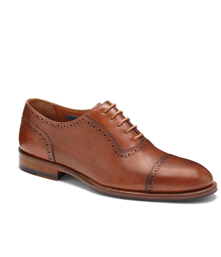 Vince Camuto Benli Men´s Dress Oxfords