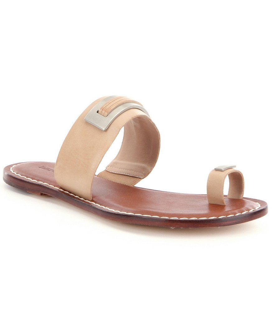 Bernardo Molly Toe Ring Sandals