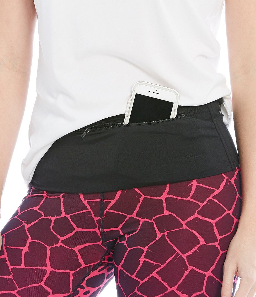 Hips-Sister Standard Left Coast Sister Fitness Belt