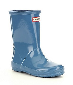 Hunter First Gloss Kids´ Waterproof Rain Boots