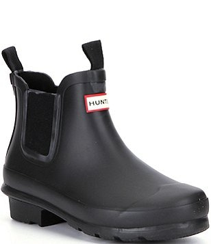 Hunter Original Chelsea Waterproof Kids´ Rain Boots