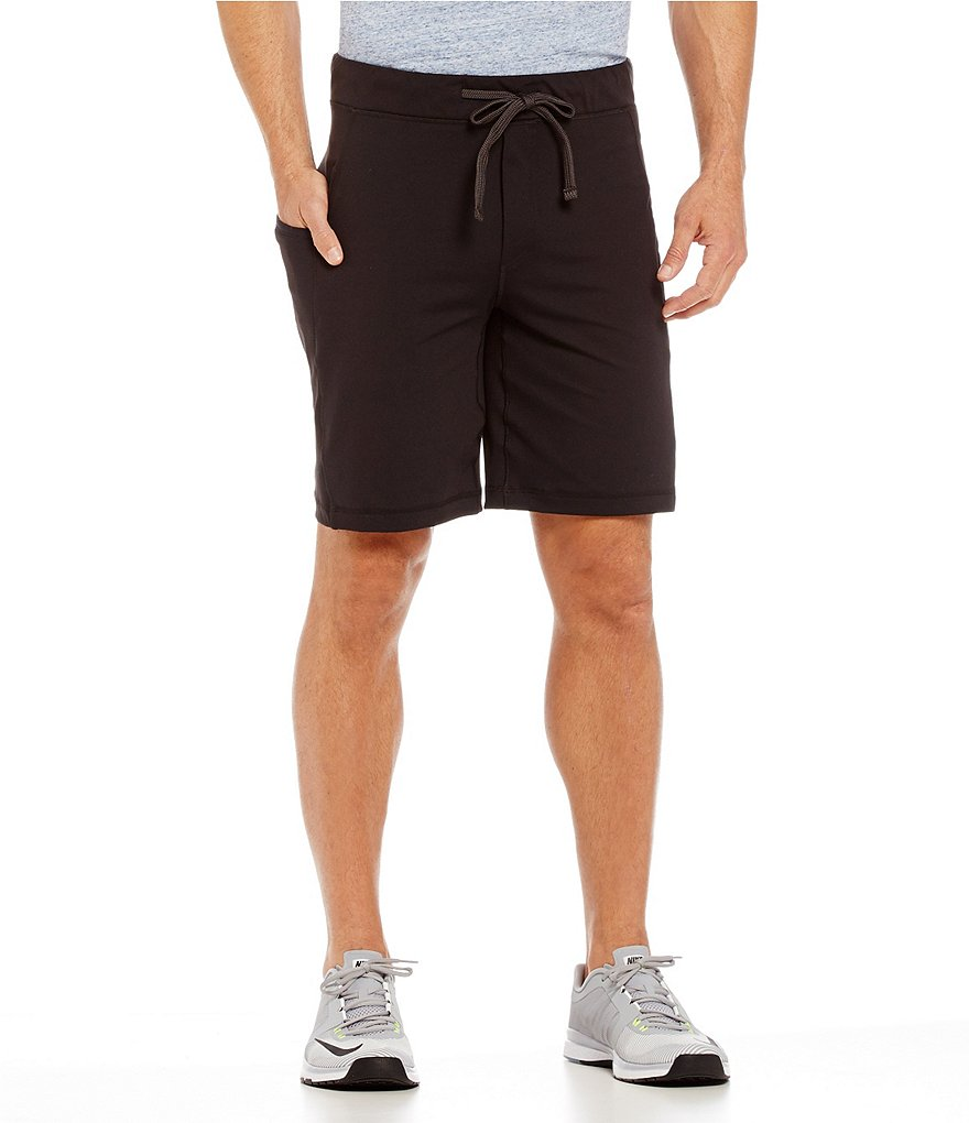 Cremieux Performance Jersey Shorts