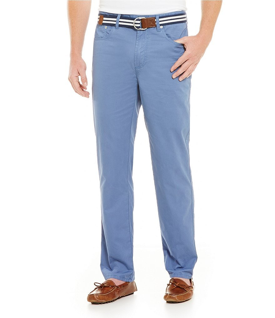Cremieux Brooklyn 5-Pocket Pants