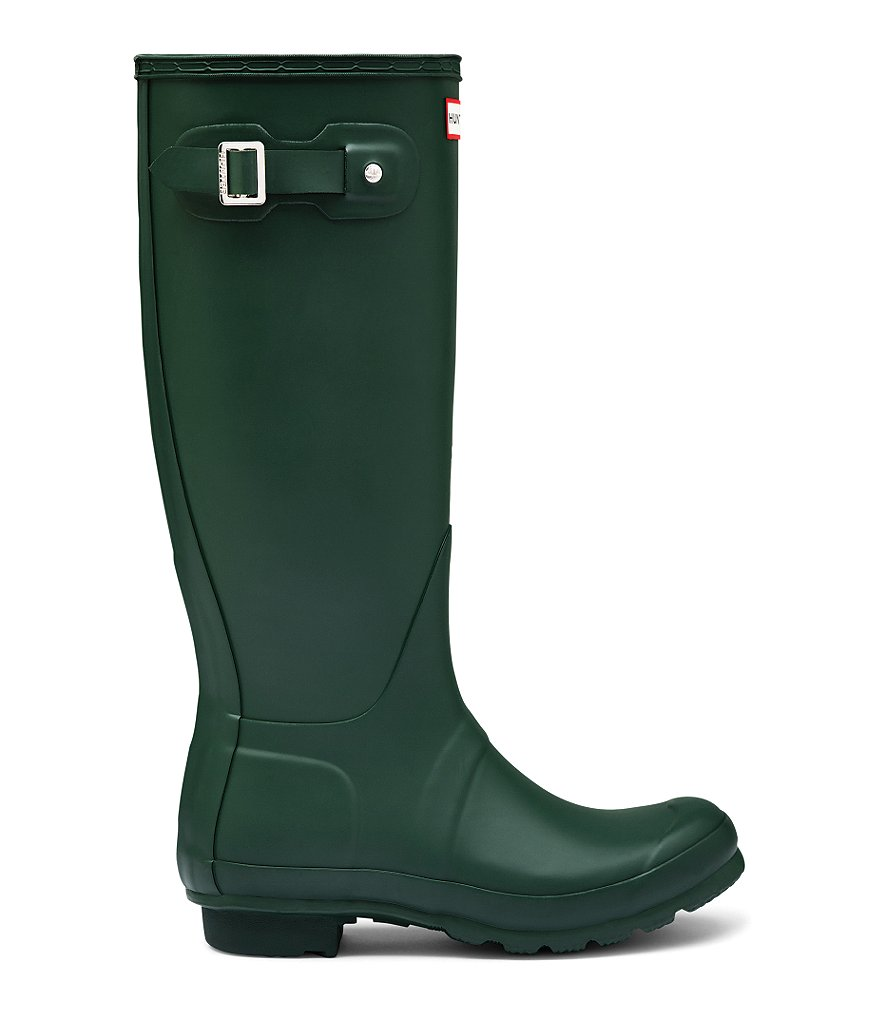 Hunter Women´s Original Tall Matte Rain Boots