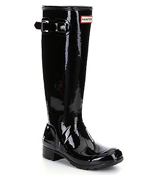 Hunter Original Tour Women´s Gloss Rain Boots