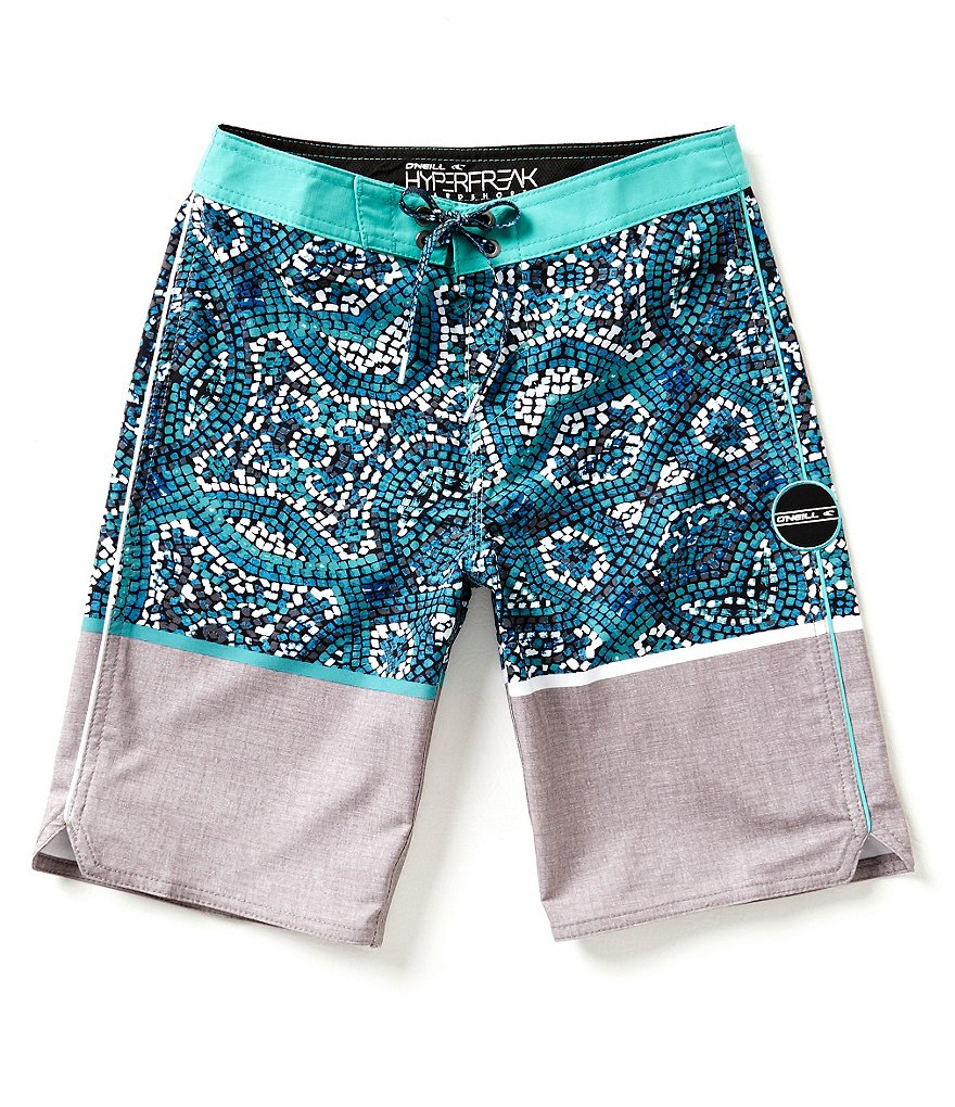 O´Neill Big Boys 8-20 Hyperfreak Canggu Board Shorts