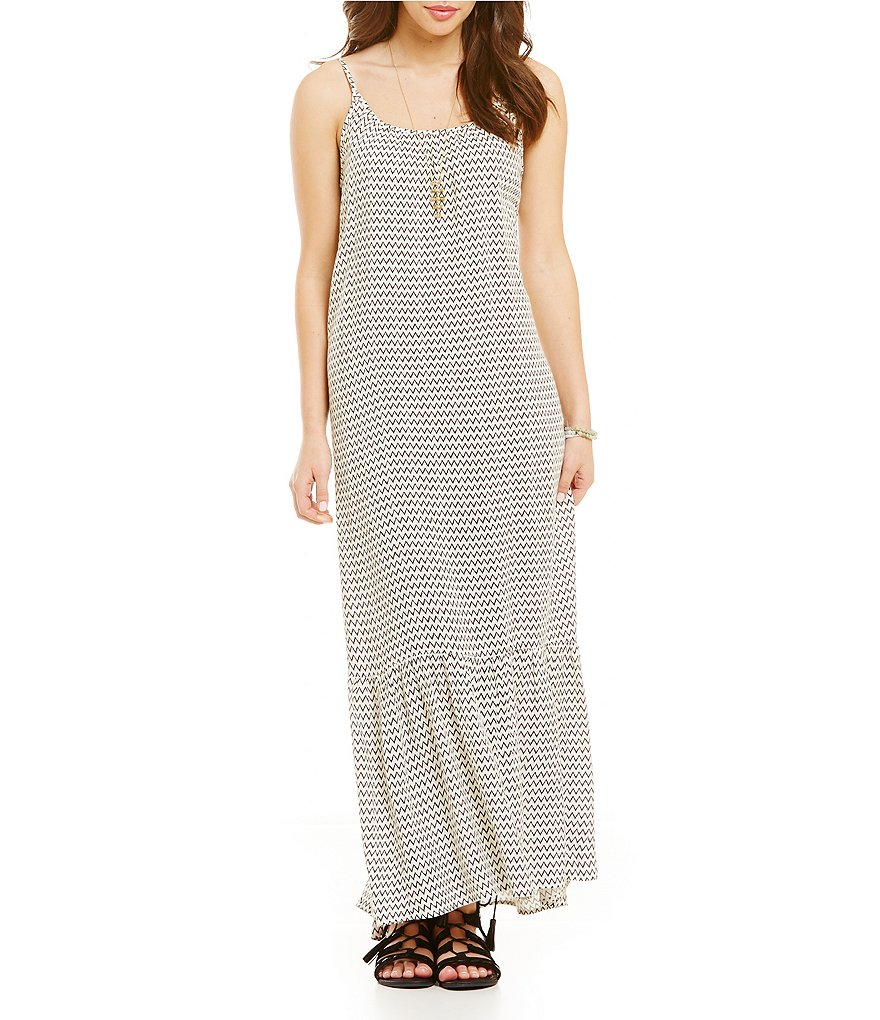Billabong Wave Chaser Maxi Dress
