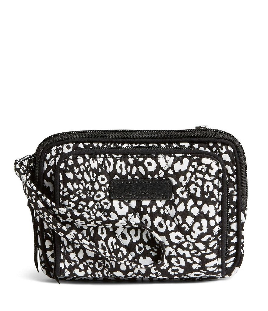 Vera Bradley On The Square Wristlet