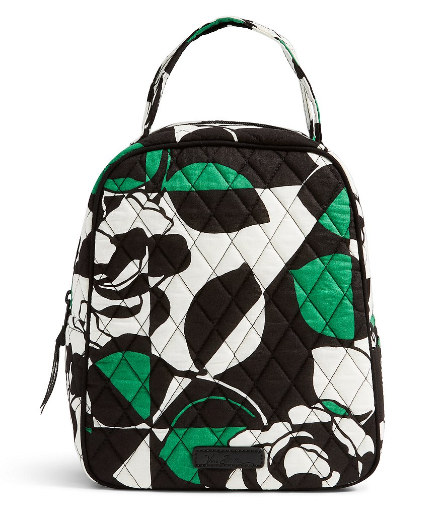 Vera Bradley Quilted Lunch Bunch