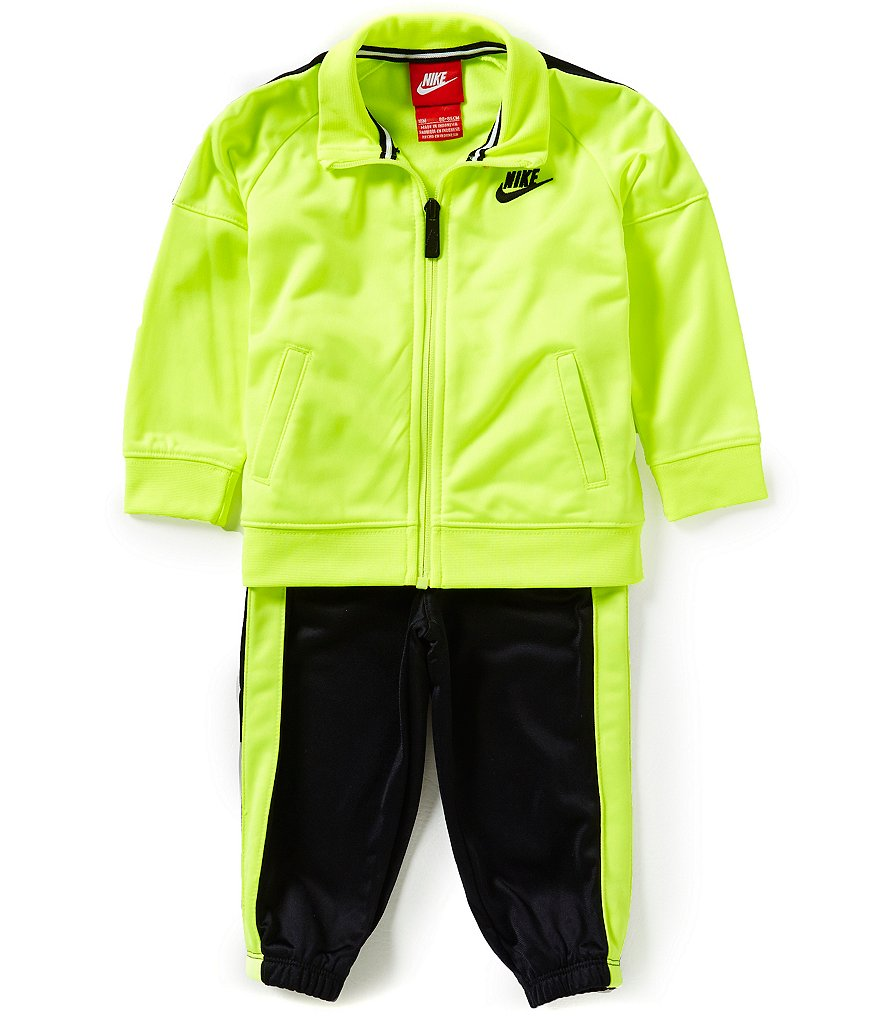 Nike Baby Boys 12-24 Months Tribute Tricot Track Suit Set