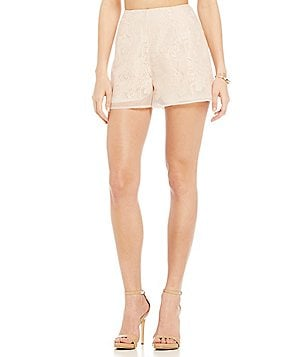 Keepsake Sundream Lace Shorts