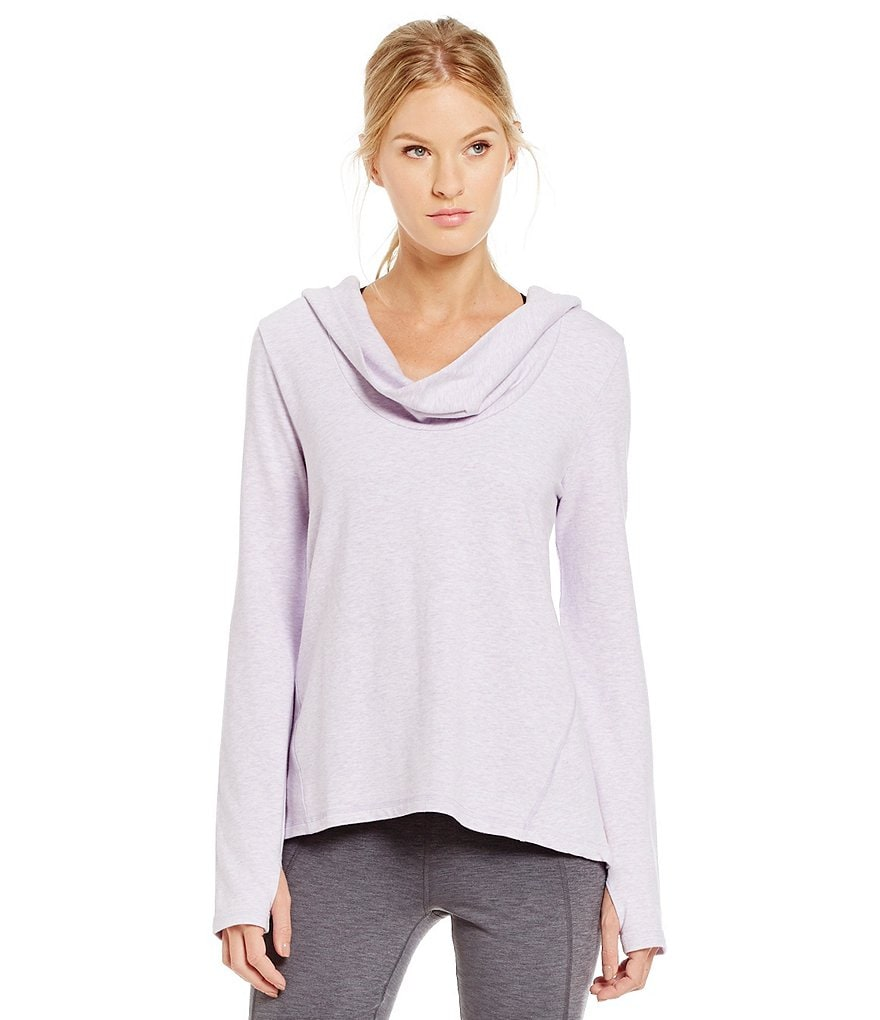 Lucy Surrender Pullover Long Sleeve