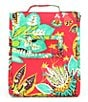 Color:Rumba - Image 2 - Vera Bradley Lunch Sack