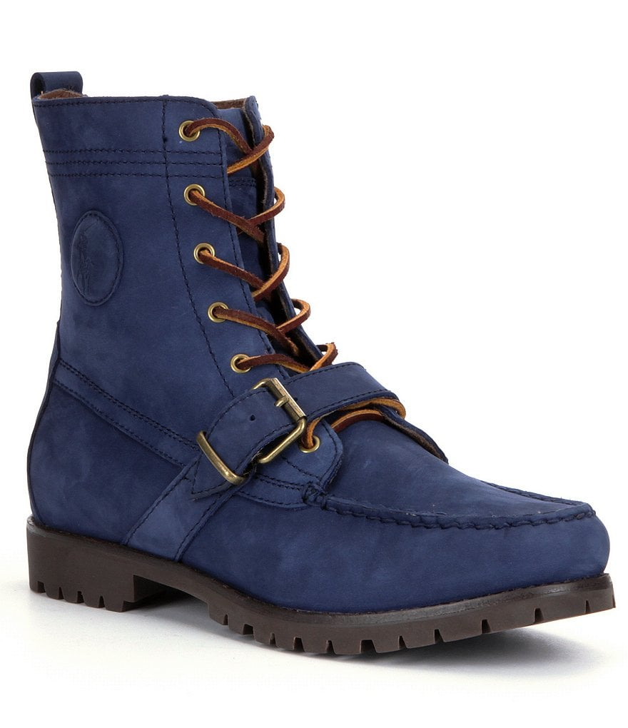 Polo Ralph Lauren Ranger Men's Boots