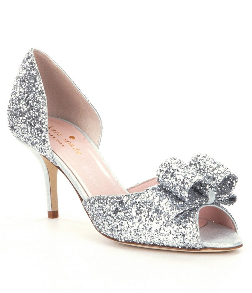kate spade new york Sela D´Orsay Pumps