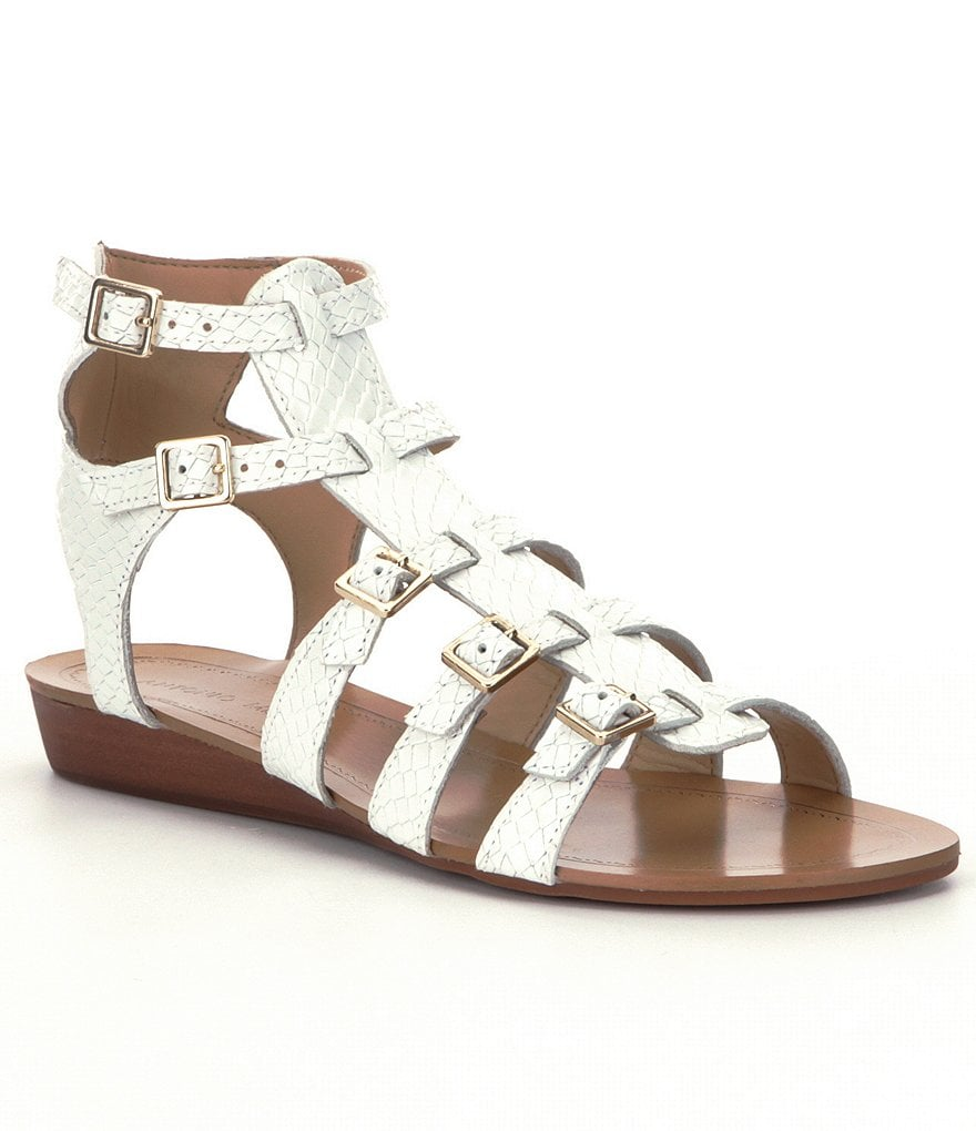 Antonio Melani Fea Gladiator Sandals