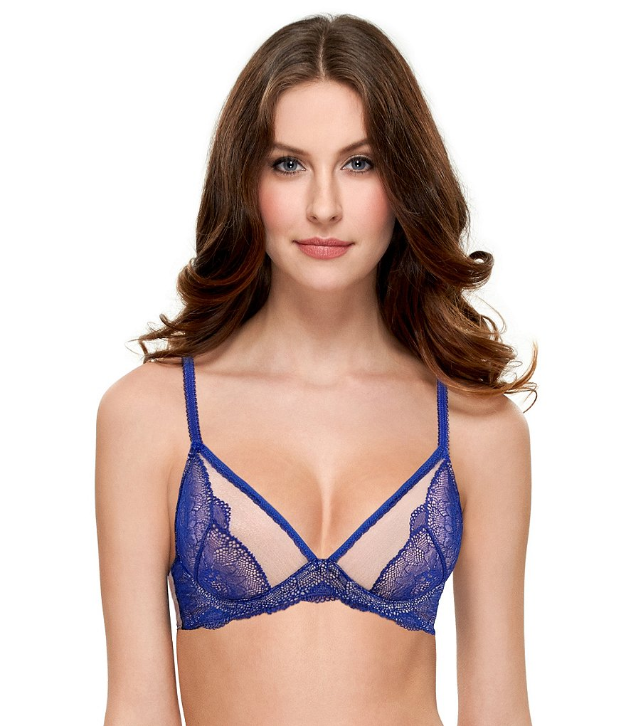 b.tempt´d by Wacoal b.provocative Underwire Bra