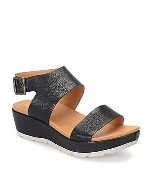 Kork-Ease Khloe Wedge Sandals